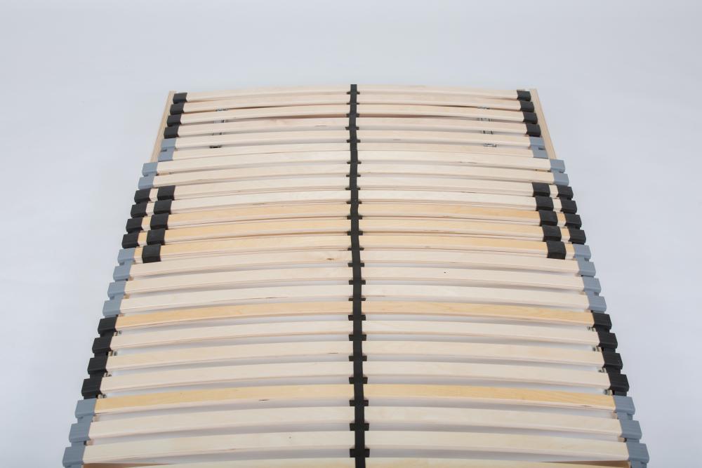 PRO 7-Zonen Lattenrost FB180, 28-Leisten für Liegefläche 90x200cm